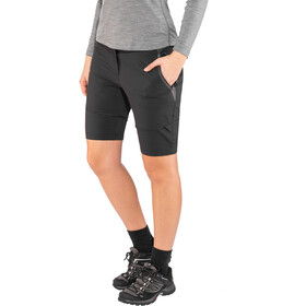 Salewa Pedroc DST 2/1 Pants Women Black Out